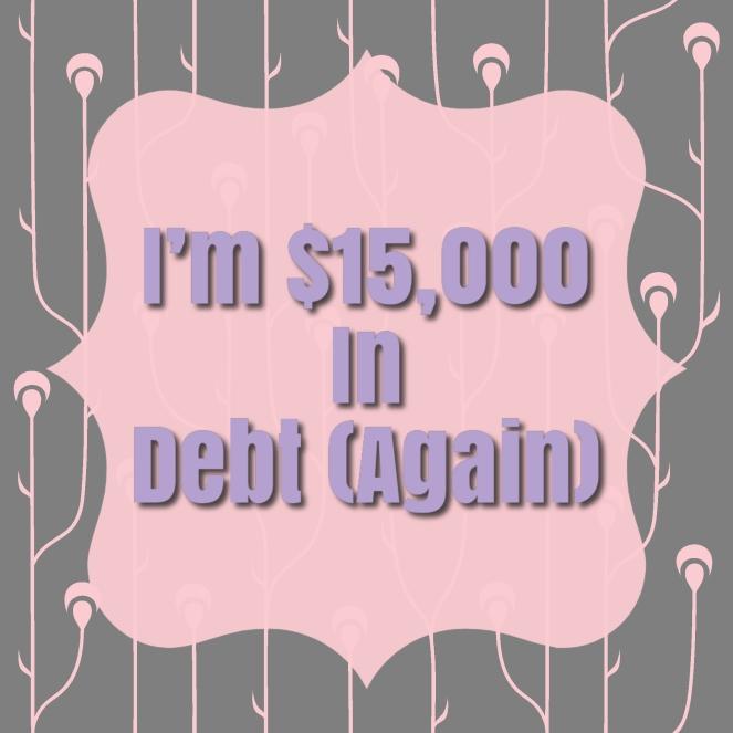 debt again